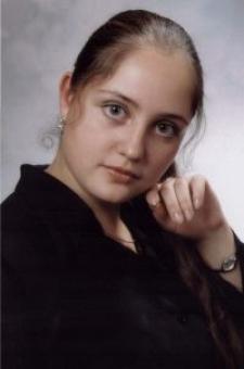 Юлия Викторовна Вансович