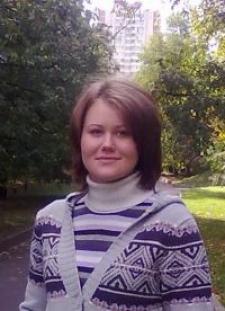 Дарья Алексеевна Ковалёва