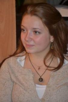 Мария Алексеевна Попова