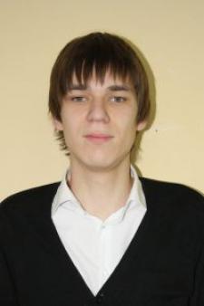 Илья Дмитриевич Иванов