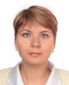 Татьяна Леонидовна Смирнова