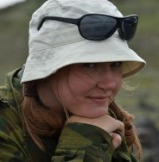 Дарья Сергеевна Рубашная