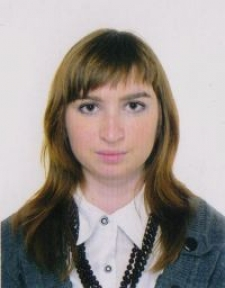 Кристина Валентиновна Аминевская