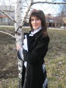 Анна Сергеевна Поляк