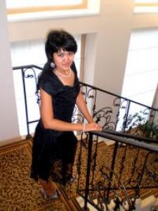 Жанара Жуанышевна Базарбаева