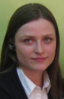 Екатерина Александровна Сметанина