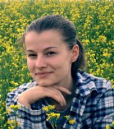 Анастасия Дмитриевна Смирнова