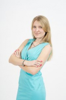 Стелла Юрьевна Михайлова