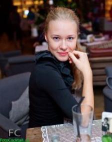 Дарья Борисовна Кутычкина