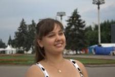 Александра Маратовна Давлетшина