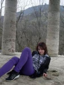 Алина Дмитриевна Смирнова