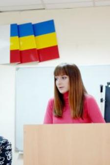 Дарья Александровна Кучурина