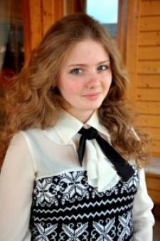 Анна Сергеевна Капля