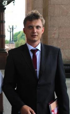 Иван Вячеславович Цылин