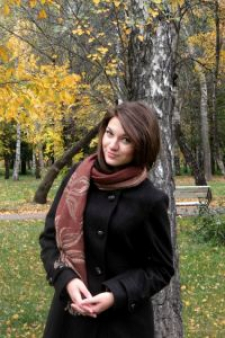 Анастасия Николаевна Расторгуева