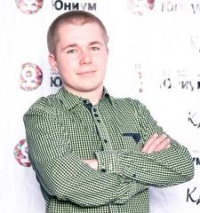 Денис Игоревич Щеглов