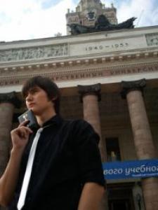 Алексей Викторович Коваленко
