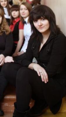 Татьяна Викторовна Штром