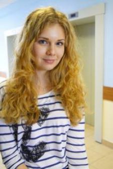 Диана Рустемовна Бешарова