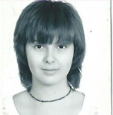 Анастасия Сергеевна Грязнова