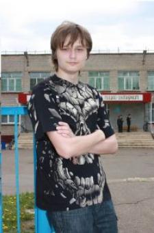 Евгений Владимирович Лиманов
