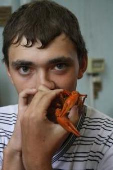 Роман Андреевич Цыренков
