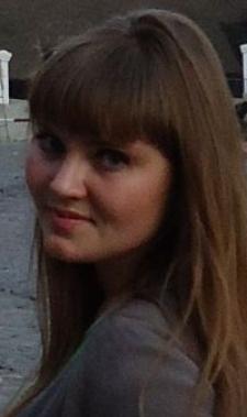 Ольга Ивановна Шеремет