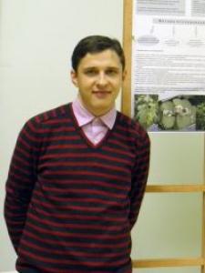 Олег Дмитриевич Васильев
