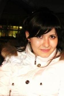 Милана Витальевна Ахматова