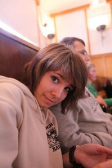 Елизавета Аркадьевна Васильева