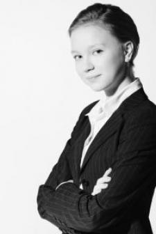 Полина Олеговна Груздева