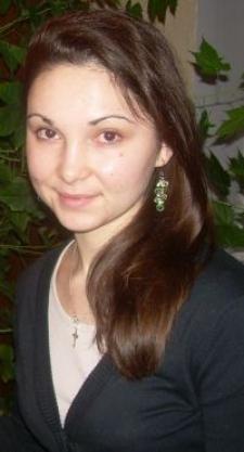 Ксения Игоревна Ахиярова