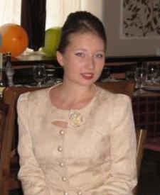 Елизавета Алексеевна Рукосуева