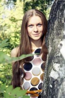 Анастасия Владимировна Олейник