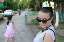 Анна Александровна Капусто
