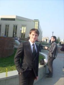 Антон Борисович Буданов