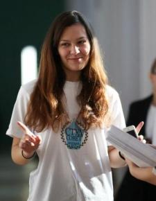 Анна Дмитриевна Подлинова