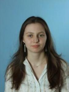 Руфина Максимовна Третьякова