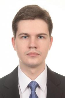 Евгений Викторович Баев