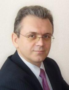 Александр Иванович Балыкин