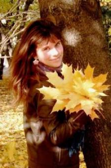 Ольга Эдуардовна Васюкова