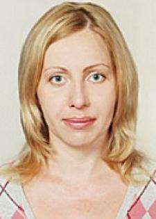 Надежда Викторовна Койнова