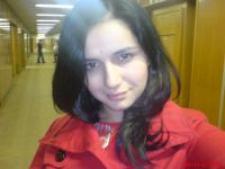 Лариса Магометовна Абрекова