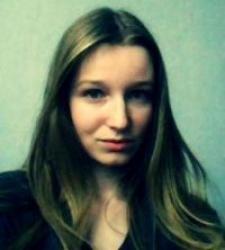 Алина Алексеевна Судакова