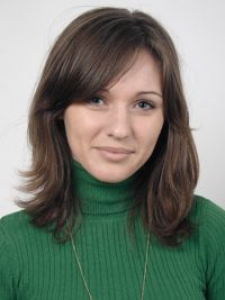 Ирина Александровна Бобрышева