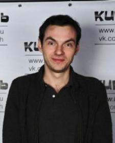Никита Николаевич Костин