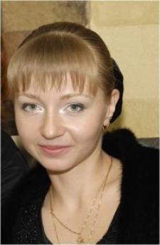 Елена Владимировна Попыхова