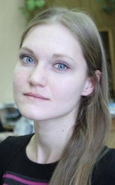 Анастасия Васильевна Бутина