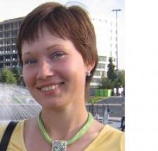Ирина Александровна Брыкина