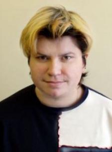 Елена Николаевна Касьяненко